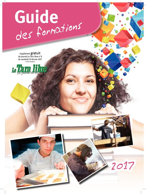 Guide formation du Tarn libre 2017