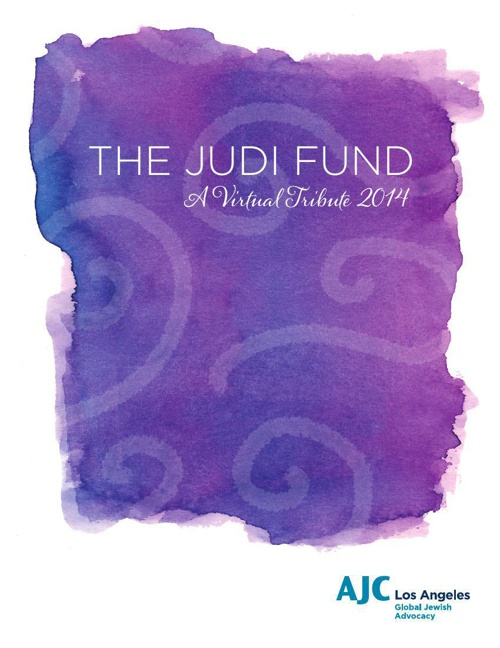 The Judi Fund