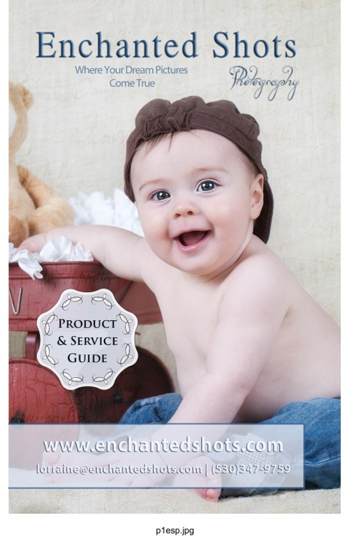 Enchanted Shots Photography Newborn Guide