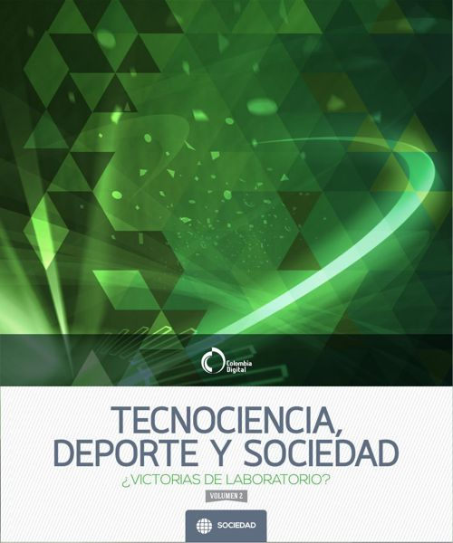 Tecnocienciencia, deporte y sociedad Vo l2