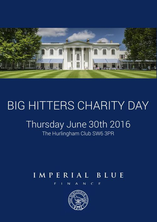 Big Hitters Cricket Flyer 30th June 2016