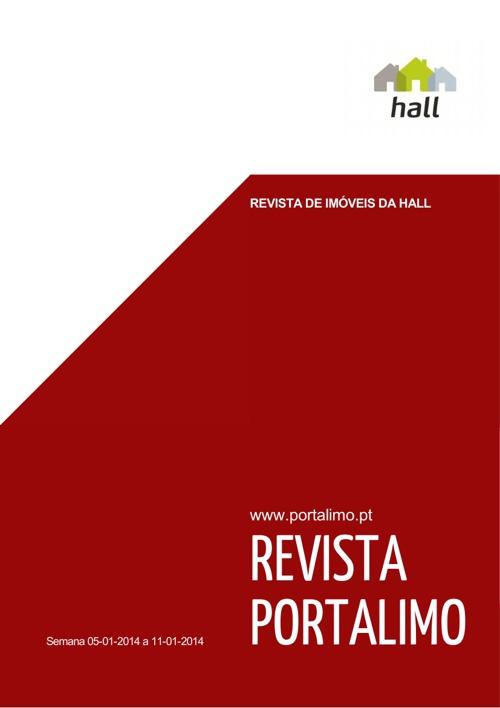 Revista Semanal Hall Prime