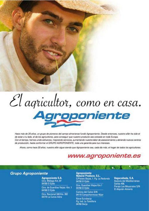 Revista Agroponiente 3