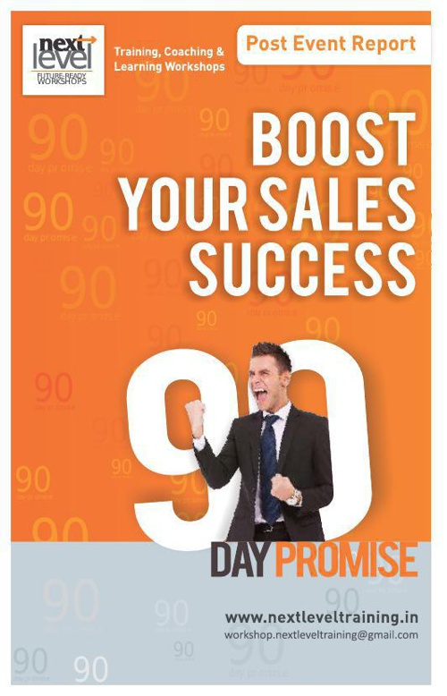 Boost Your Sales Success