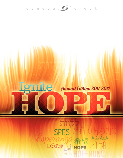 IGNITE Hope 2011-2012