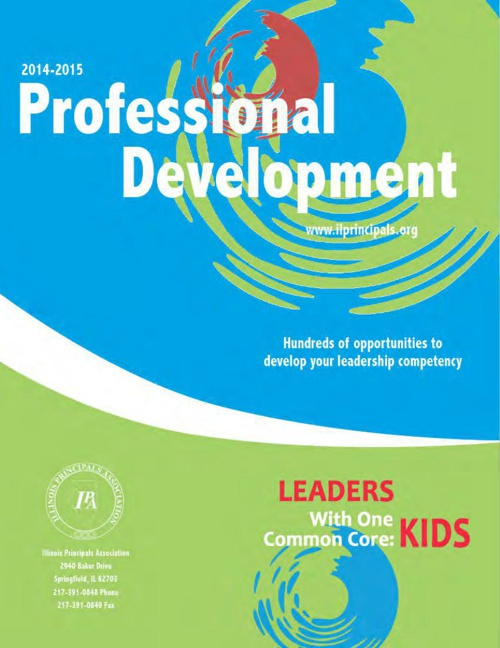 PD Overview 2014-2015