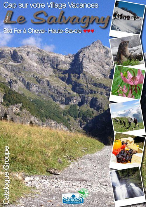 Le Salvagny - Catalogue Groupe 2016