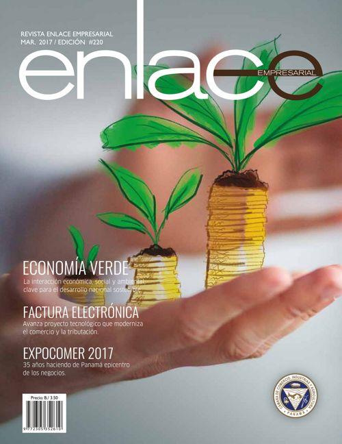 Revista Enlace Empresarial N°220