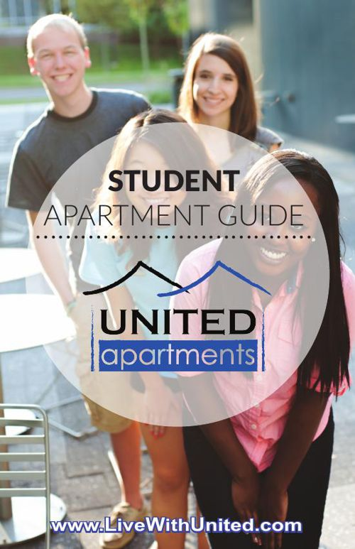 United Apartments 2015-2016 Leasing Guide