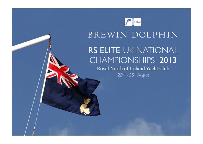 Brewin Dolphin RS Elite National Championship