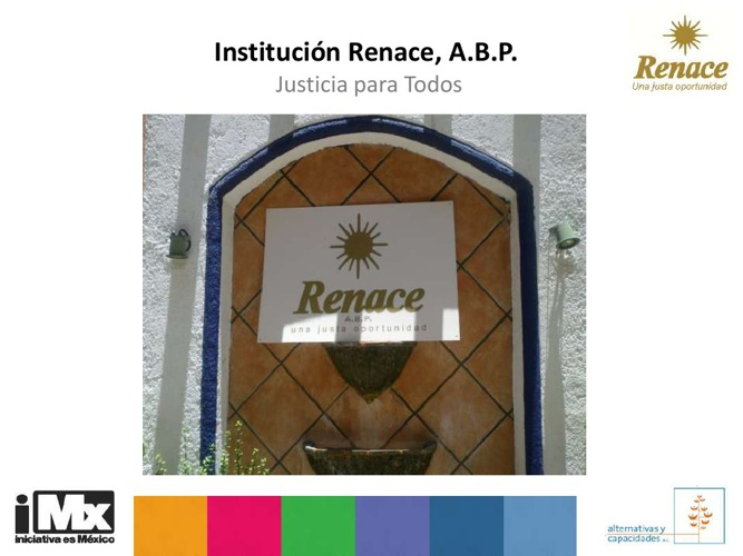 Renace