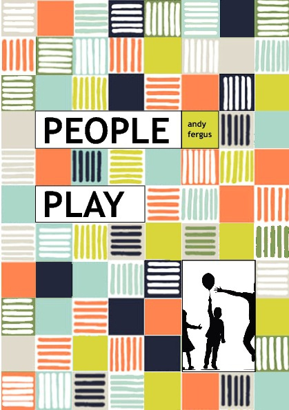 PEOPLE + PLAY: Play Behaviour in Architecture