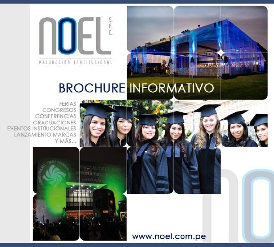 Brochure NOEL