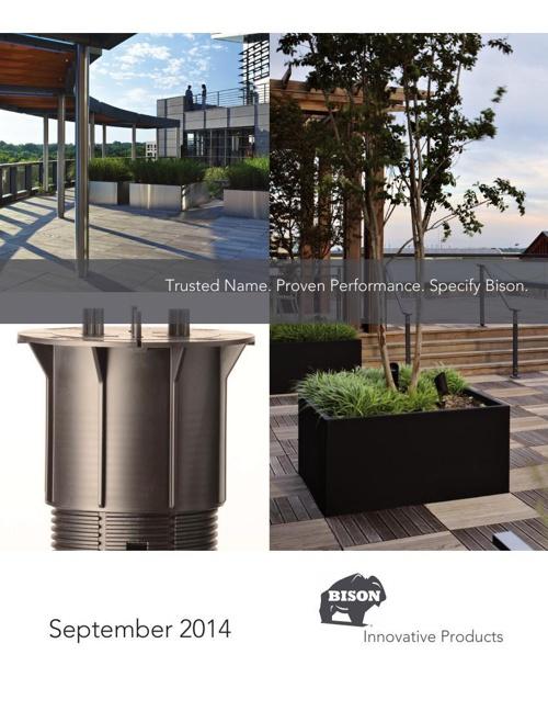 Bison Digital Architectural Binder