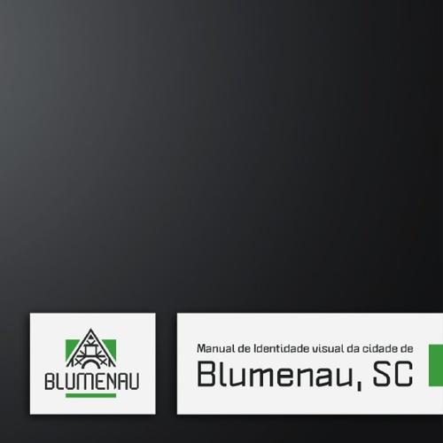 Manual de Identidade - Blumenau