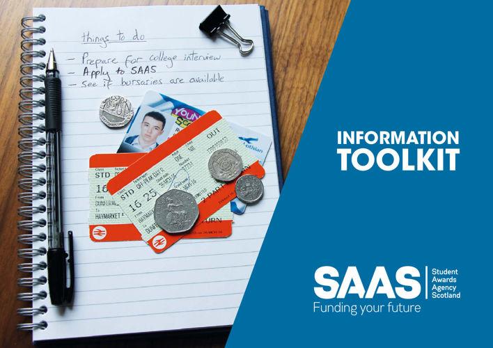 SAAS Information Toolkit 2016-2017