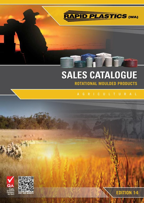 Sales Catalogue Edition 2014