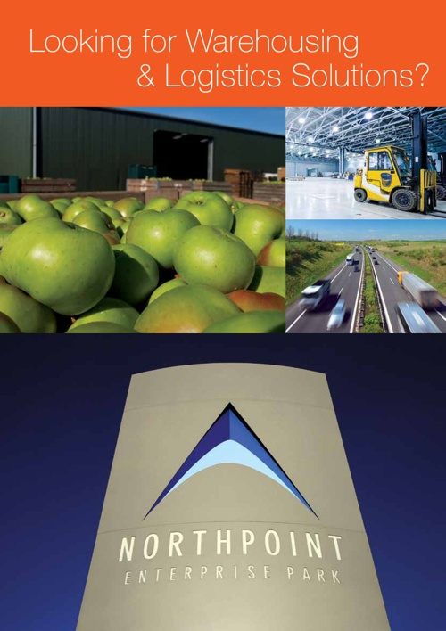 Northpoint Enterprise Park - Warehousing and Logistics Solutions