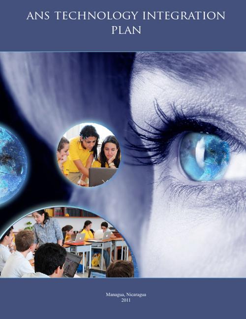 ANS Technology Integration Plan