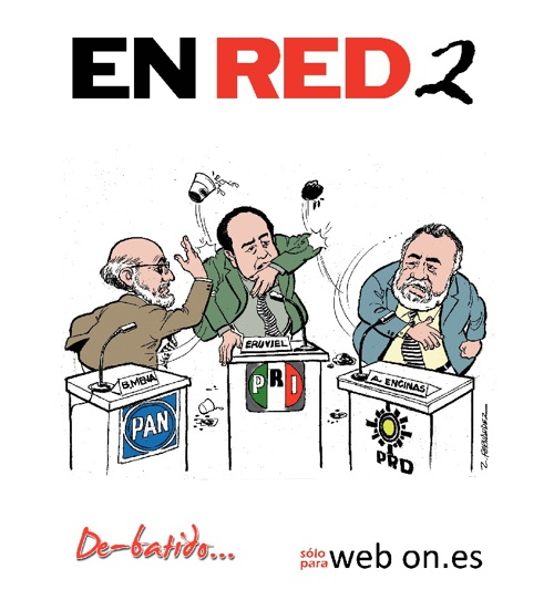 EN RED 2 Lunes 13 de Junio