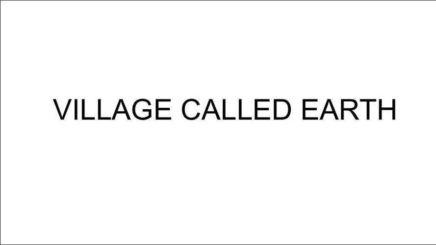 villigle called eath