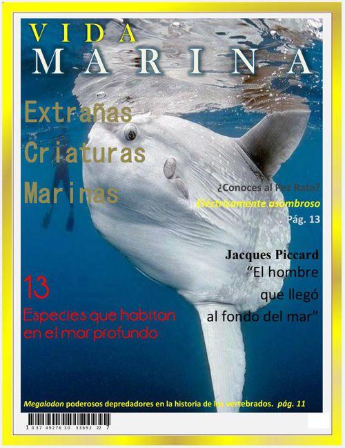 Revista Editorial Alo