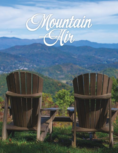 Mountain Air Brochure