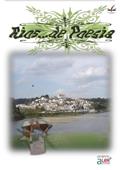 Rios...de Poesia