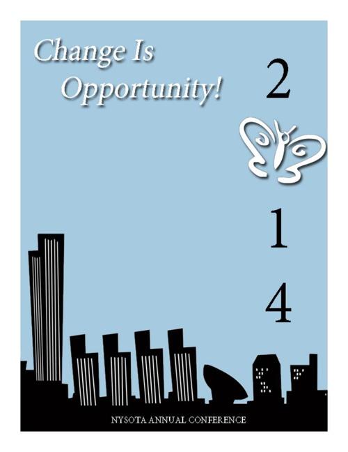 2014 NYSOTA Conference Program r1