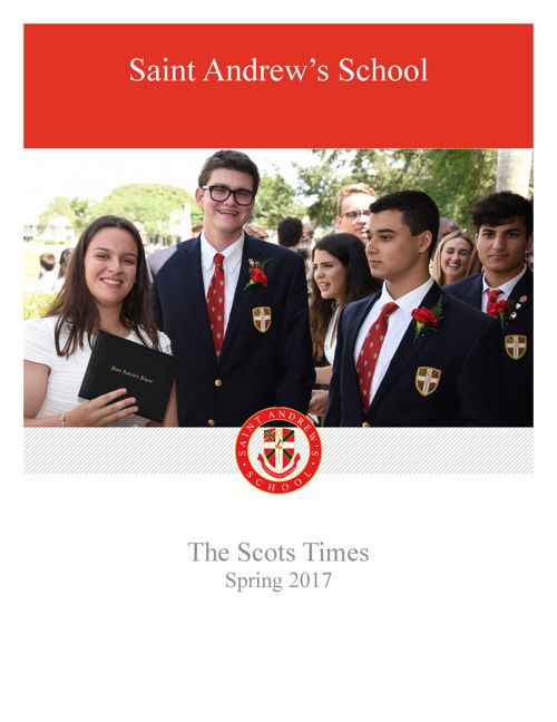 Scots Times Spring 2017