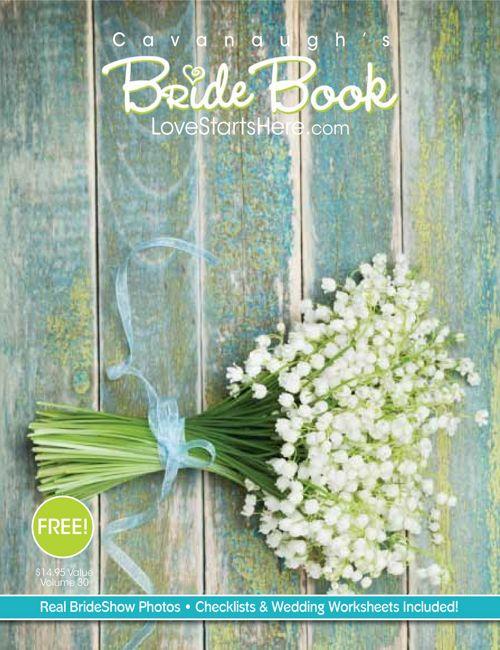 Cavanaugh's BrideBook 2017