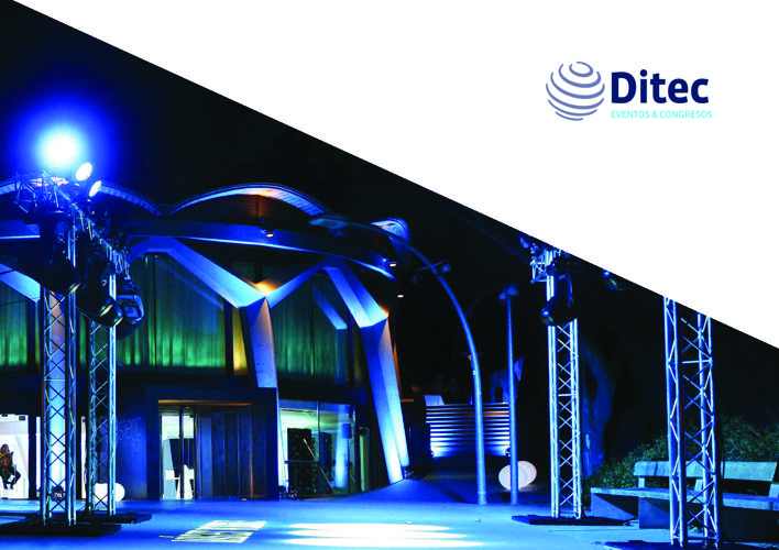 DITEC EVENTS & CONGRESS