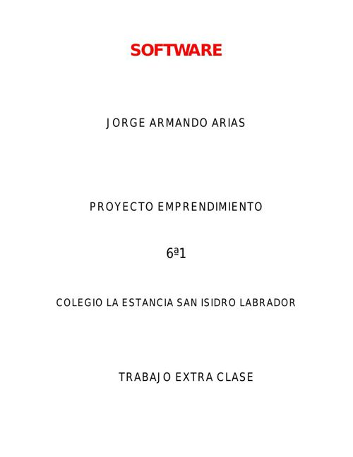 TALLER EXTRA CLASE