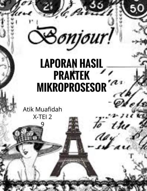 Mikroprossesor