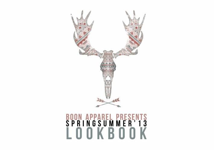 Boon Apparel Lookbook