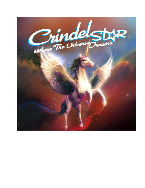 CrindelStar ~ Where The Universe Dreams : Chapter 1