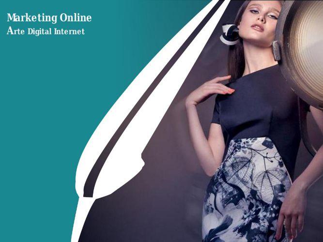 Arte Digital - Marketing Online