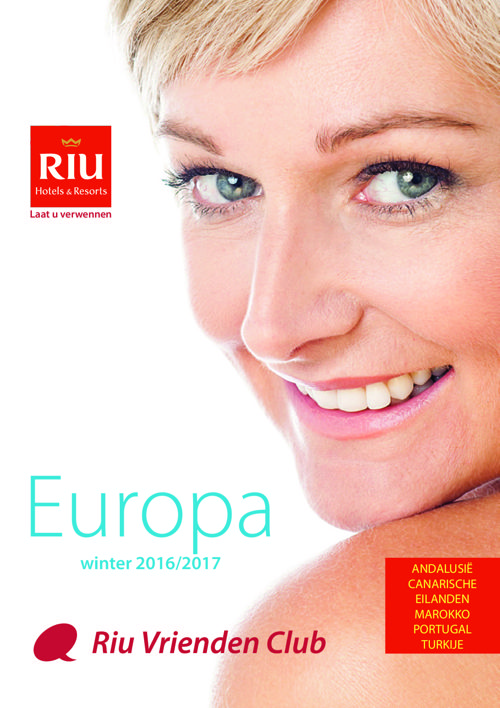 RIU - EUROPA W16-17