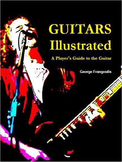 Guitars Illustrated
