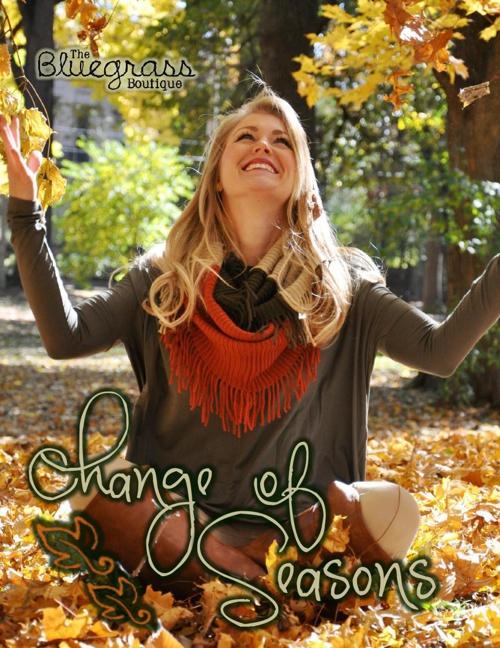 Change of Seasons Lookbook