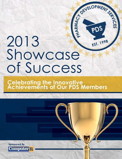 2013 PDS Showcase of Success Booklet