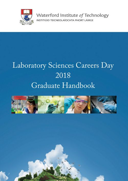 Lab Sciences Careers Day 2018 Graduate Handbook