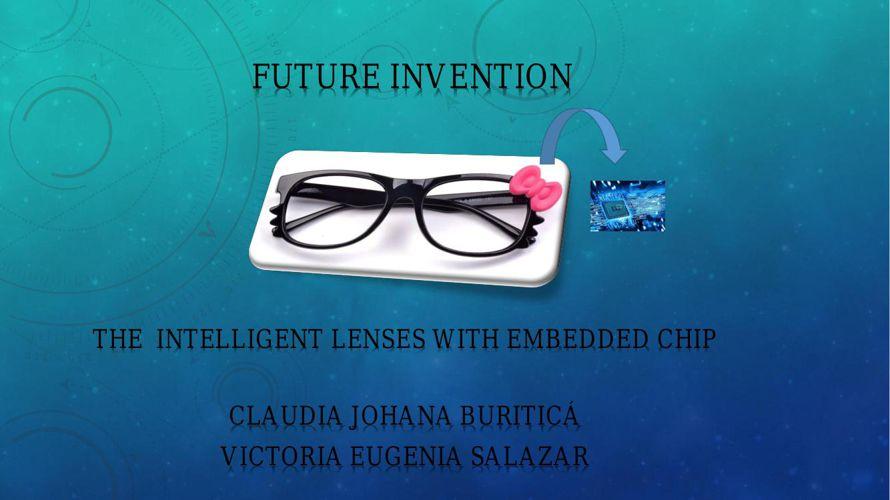Future Invention