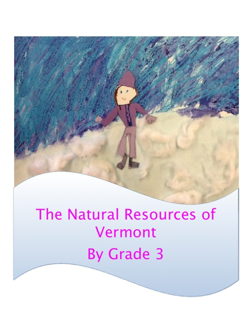 Natural Resources Of Vermont