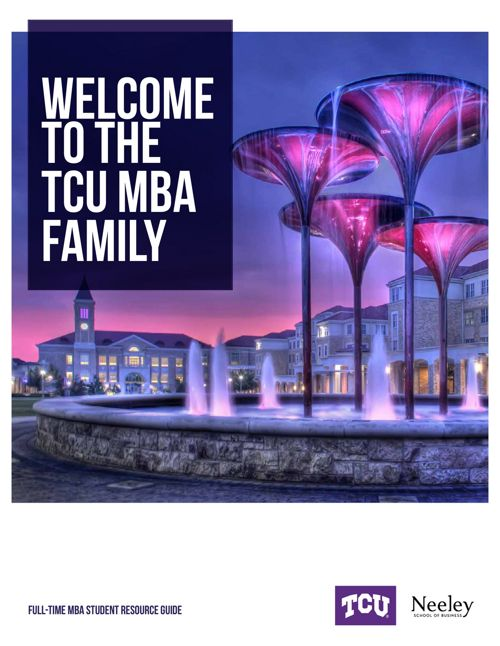TCU Resource Guide Web