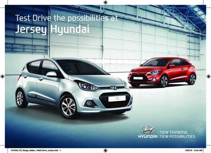 Hyundai P3 Jersey