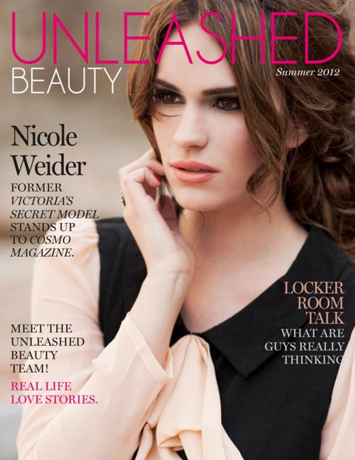UnleashedBeauty Magazine - Summer 2012