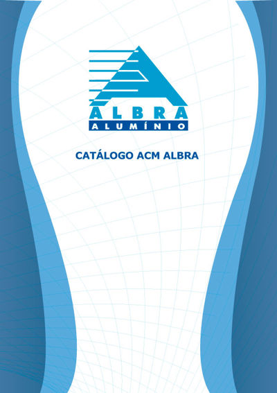 Catálogo ACM Albra