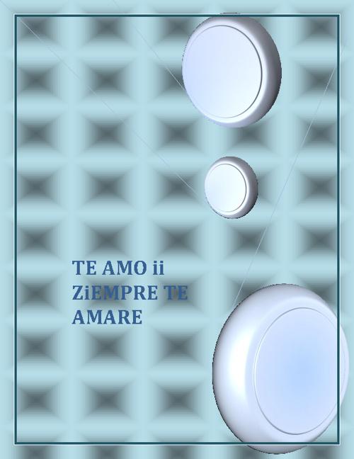 Te AmOoo