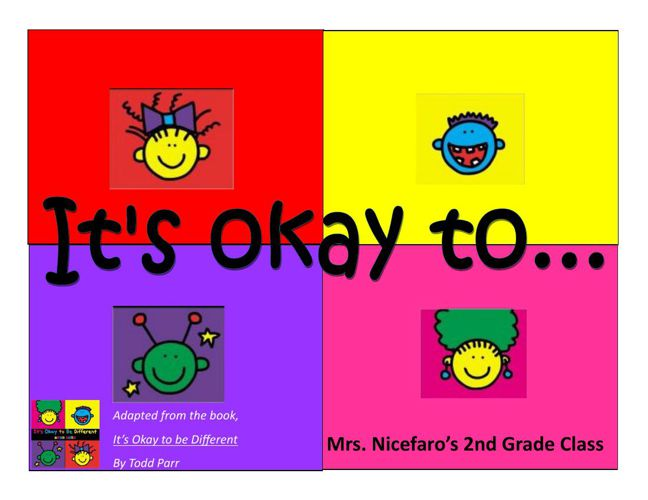 Its ok to...Nicefaro